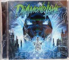 Diamond Lane - Terrorizer (CD 2014)