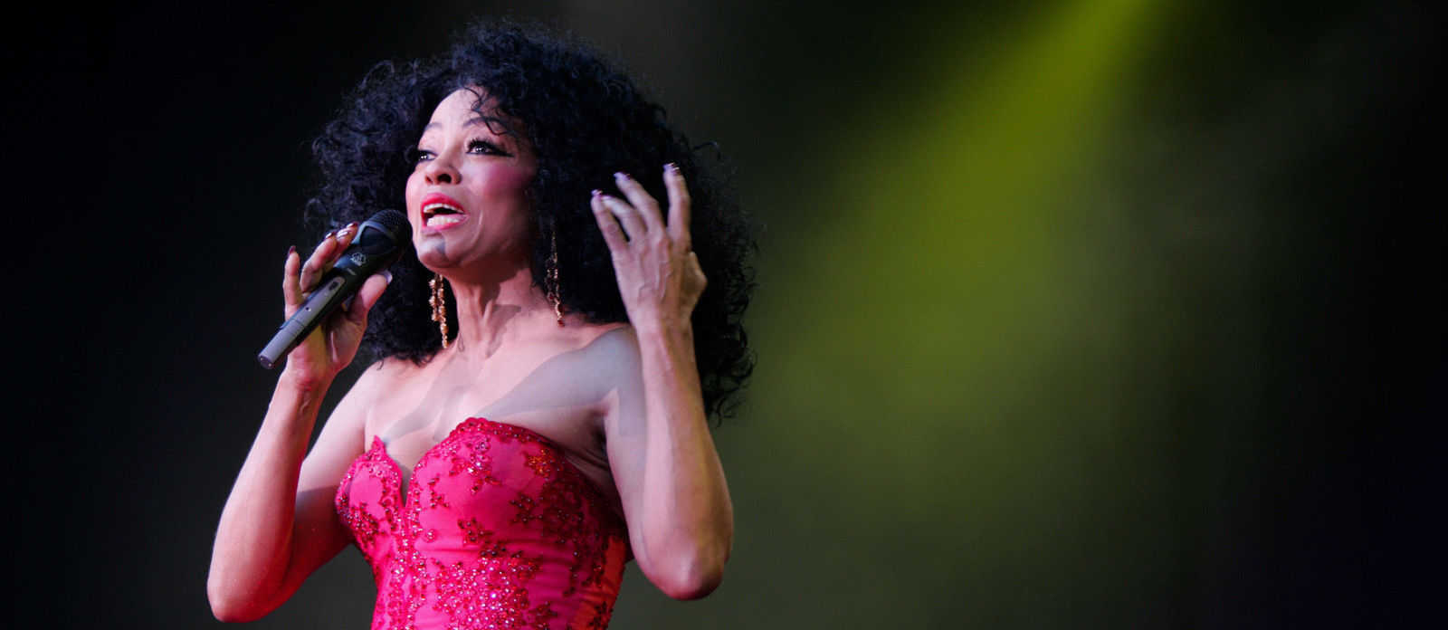 Diana Ross & Friends 75th Birthday Celebration Tickets
