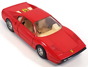 Bburago-Ferrari-308-GTB-1-24-Model-Car-Italy-096EA