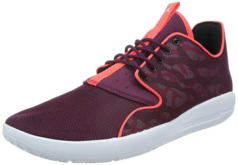 Nike jordan uomini eclissi di moda taglia 10