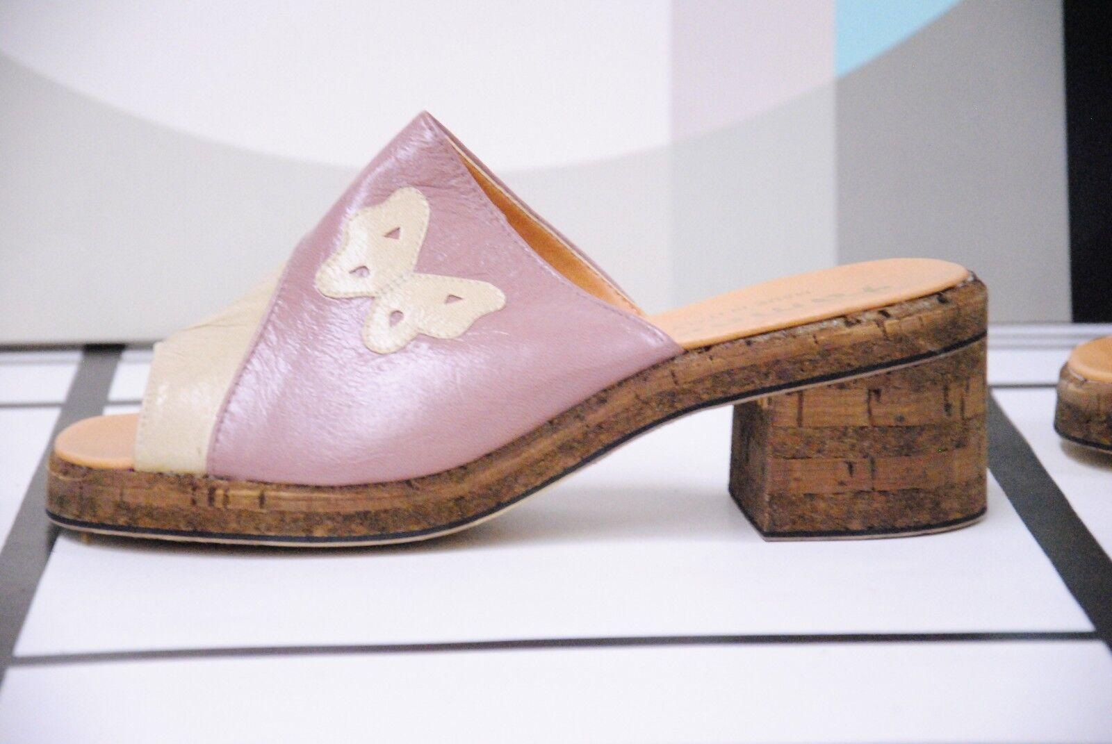 aquí tiene la última Tamaris plataforma sandalias Clogs 70s True vintage corcho suela Boho Boho Boho hippie  despacho de tienda