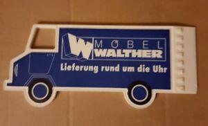 Eiskratzer Mit Werbung Möbel Walther Ebay