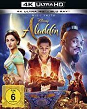 Artikelbild Aladdin (Live Action) 4K UHD + Blu-ray Neu & OVP