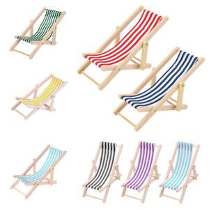 1Pc-1-12-Dollhouse-Miniature-Wooden-Lounge-Chair-Dollhouse-Beach-Cha-yb