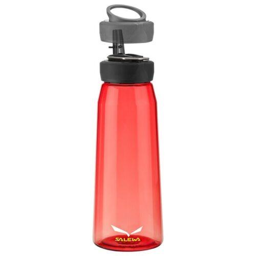 Salewa Runner Bottle 1 L Borraccia Red