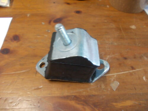 SUPPORTO MOTORE SINISTRO RENAULT 9 11 TURBO ENGINE FRONT LEFT MOUNTING
