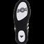 miniature 2 - ADIDAS Combat Speed 5 Wrestling Chaussures Bottes Noir Boxe MMA
