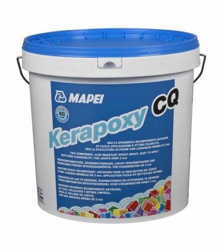 Mapei Kerapoxy CQ Grout 3KG