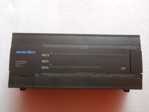 1pcs Used LG//LS PLC K7M-DR60S Tested
