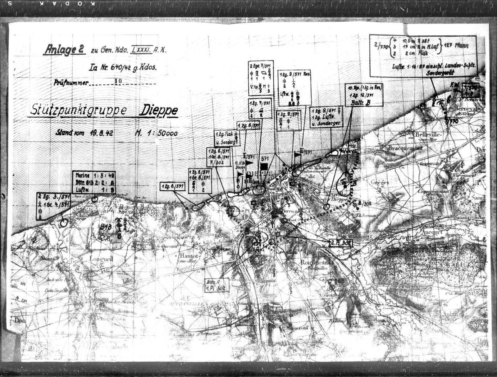 Dieppe Stutzpunktgruppe S-l1600