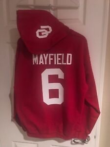 baker mayfield jersey ou