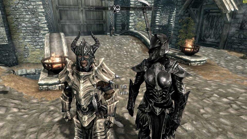 Skyrim The Elder Scrolls V, til pc, adventure