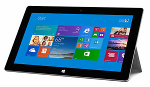 Microsoft-Surface-2-32GB-Wi-Fi-10-6in-MS-Office-Magnesium-No-Battery