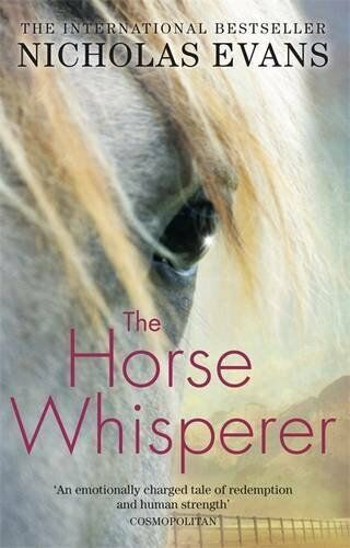 1 of 1 - The Horse Whisperer by Evans, Nicholas 0751539368 The Cheap Fast Free Post