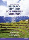 Research Methods for Business Students by Mark N. K. Saunders, Philip Lewis, Adr