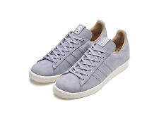 100% authentic 2ea05 133e2 Adidas Consortium x HighSnobiety Campus 80s B24113 Grey Suede ultra boost