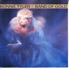 "BONNIE TYLER Band Of Gold PICTURE SLEEVE 7"" 45 record NEW + juke box title strip"