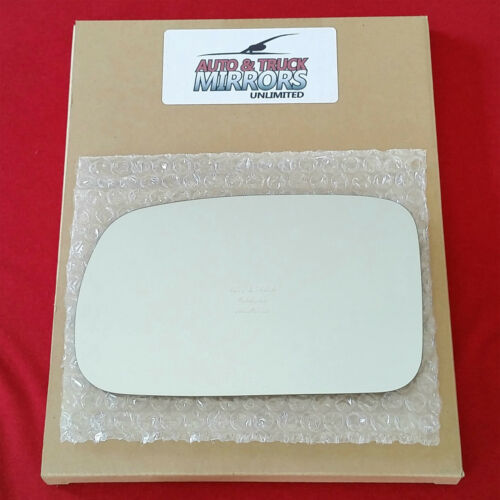 NEW Mirror Glass 93-02 QUEST VILLAGER Driver Left Side LH ***FAST SHIPPING***