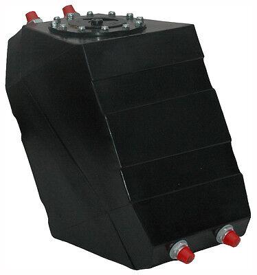 New Rci 4 Gallon Drag Racing Fuel Cell Race Gas Tank
