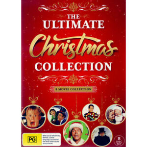 Home-Alone-1-2-Christmas-Carol-Movie-Jingle-All-the-Way-Deck-Halls-Miracle-34th