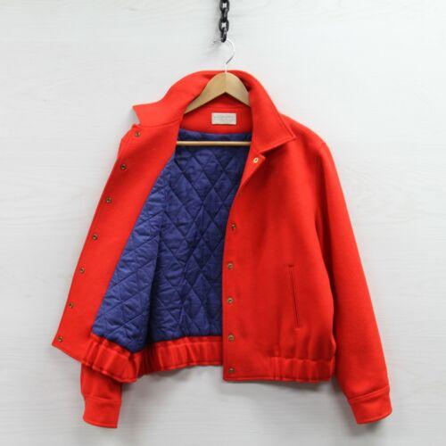 Vintage Pendleton Woolen Mills Wool Coat Jacket Wo