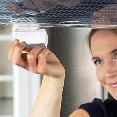 Hitzemelder SA101 Herdalarm PENTATECH Thermomelder 80 dB Brandmelder Feuermelder