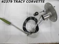 78 79 80 81 Corvette Gas Tank Sending Unit  NEW Replaces  25001013