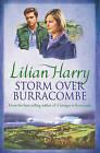 Storm Over Burracombe by Lilian Harry (Hardback, 2007)