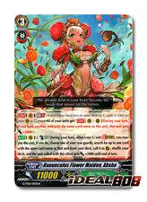 Cardfight Vanguard  x 1 Ranunculus Flower Maiden, Ahsha - G-TD12/003EN - TD (com