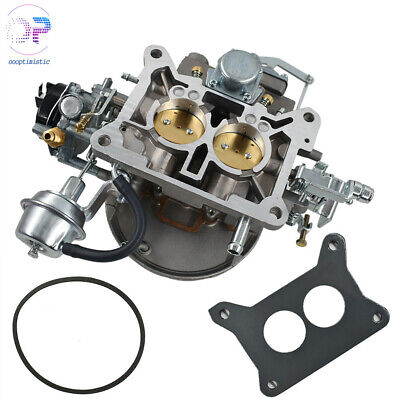 2-Barrel Carburettor 2100 A800 Fit Ford 289 302 351 Cu Jeep 360 Engine 1964-1978