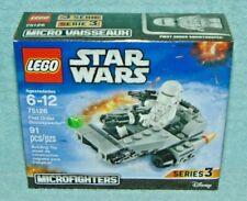First Order Snowtrooper Lego Star Wars sw0701 aus Set 75126 #1212