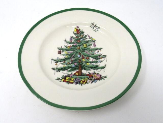 Spode Christmas Tree 10