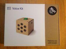Google AIY Voice Kit Smart Assistant