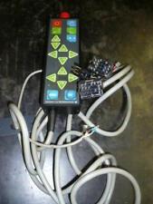 Charmilles Robofil 300 310 Wire Edm Jog Pendant 1
