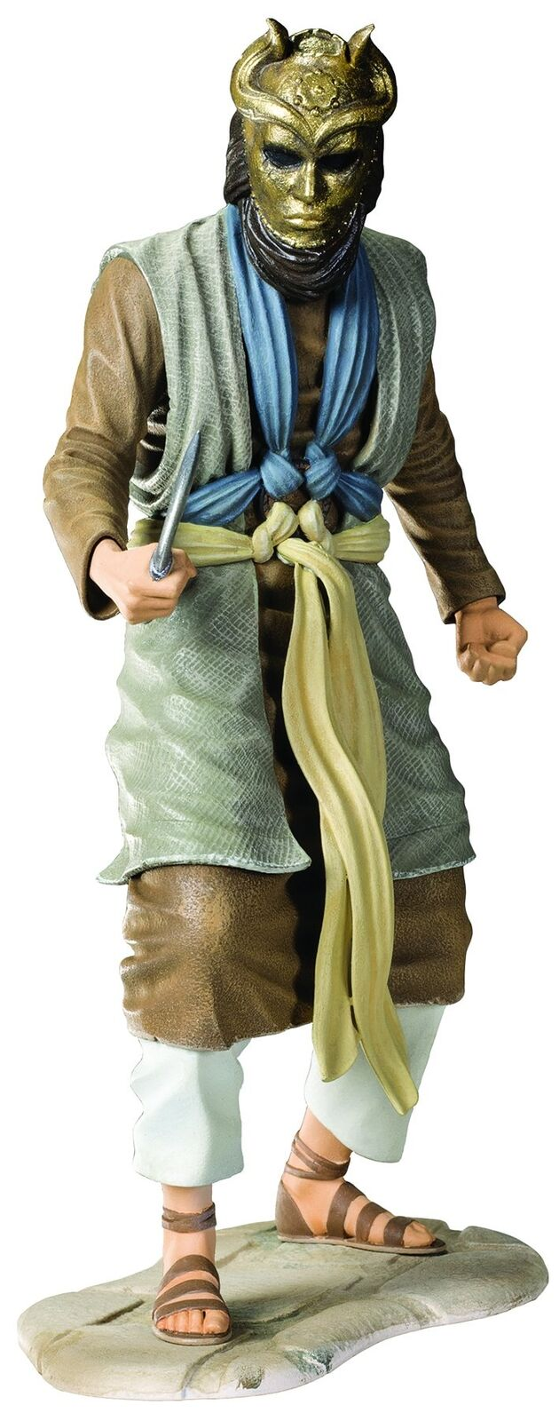 Game of Thrones 31-029 Son of Harpy Action Action Action Figure cb4f8c