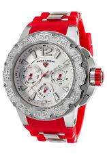 Swiss Legend Ultrasonic Mens Watch 14096SM-02-RDS