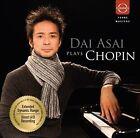 Dai Asai plays Chopin (CD, Sep-2012, EuroArts)