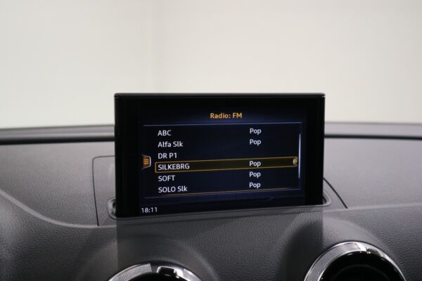 Audi A3 1,0 TFSi 116 Sportback - billede 5