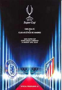 SUPER-CUP-2012-CHELSEA-v-ATLETICO-MADRID-MINT-PROGRAMME