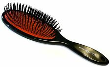 Hair Extension Brush Hairbrush Soft Gentle Teasing 101 Hair Tools Hairdressing