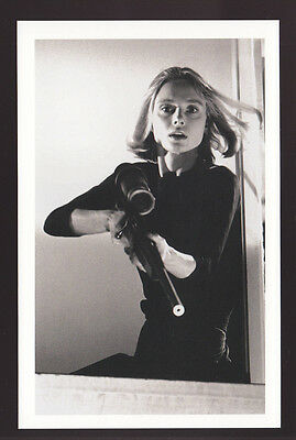 1985 USA Poster Reprint JAMES BOND POSTCARD 007 A View To A Kill U.S