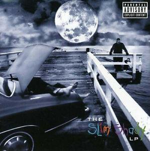 Eminem-The-Slim-Shady-LP-NEW-CD