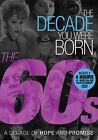 Decade You Were Born 1960s 683904527547 DVD Region 1