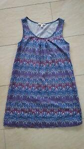 6af8709cc41 Das Bild wird geladen EDC-by-ESPRIT-Kleid-Shirtkleid-Sommerkleid-Strandkleid -Gr-