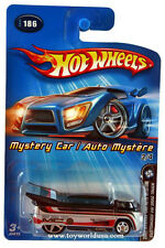 2005 Hot Wheels Mystery Car Volkswagen Customized VW Drag Truck #186 3OF4
