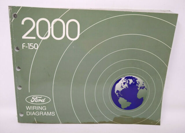 Oem 2000 Ford F