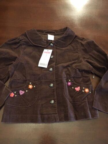 Gymboree NWT NWOT sweater jacket cardigan poncho Park City Luxe European Holiday