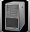 FUJITSU-SIEMENS-PRIMERGY-TX100-S2-INTEL-CORE-i3-3-06-GHZ-4GB-RAM-DDR3-1TB-HDD