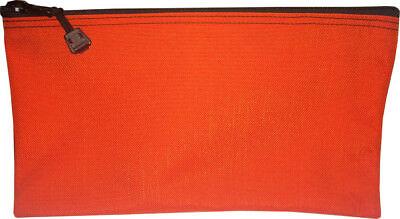 5139C Ballastic Cordura Zipper Tool Bag  7 x 12.5 Inches 5 each Tan color K.T