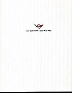 1999-Chevrolet-Corvette-Sales-Brochure-Book